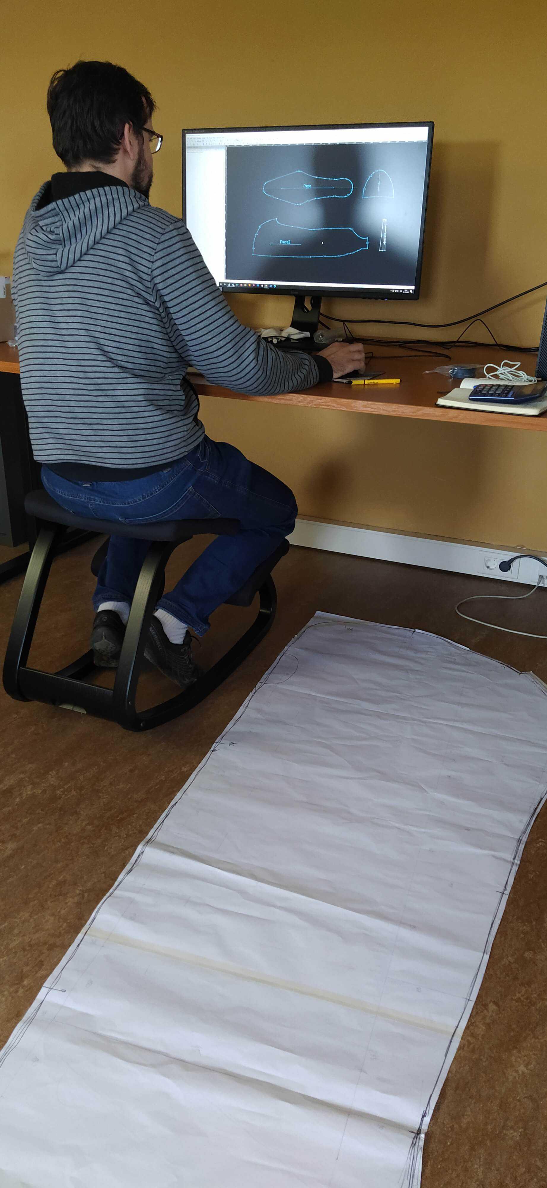 Nouveaux modèles de housses pour vélomobile !-image