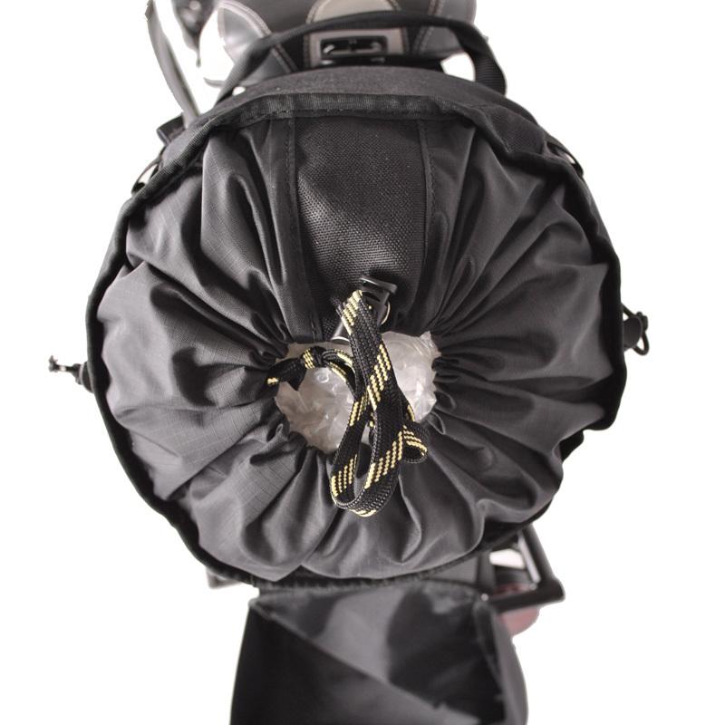 14001 Saddle Bag 3