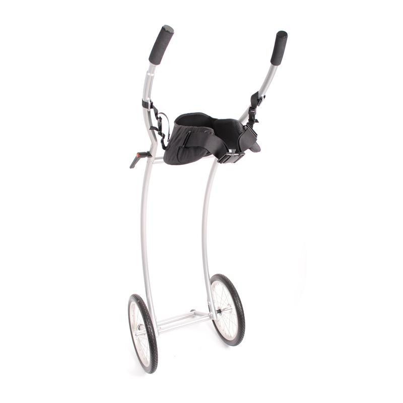 21053 Wheelie5 Skeleton Walkingtrailer 2