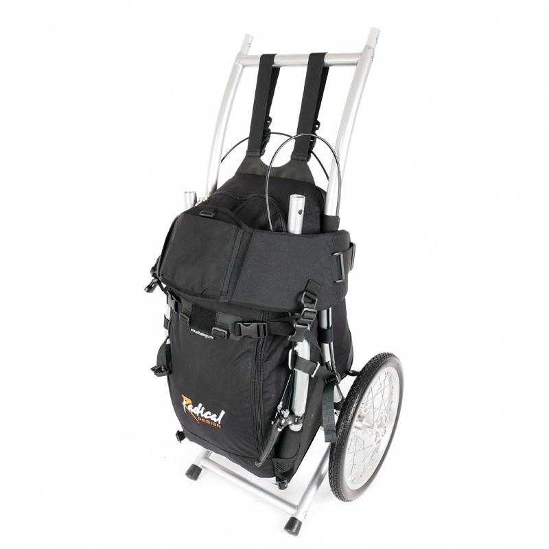 21056 wheelie5 traveller HD braked walkingtrailer 5
