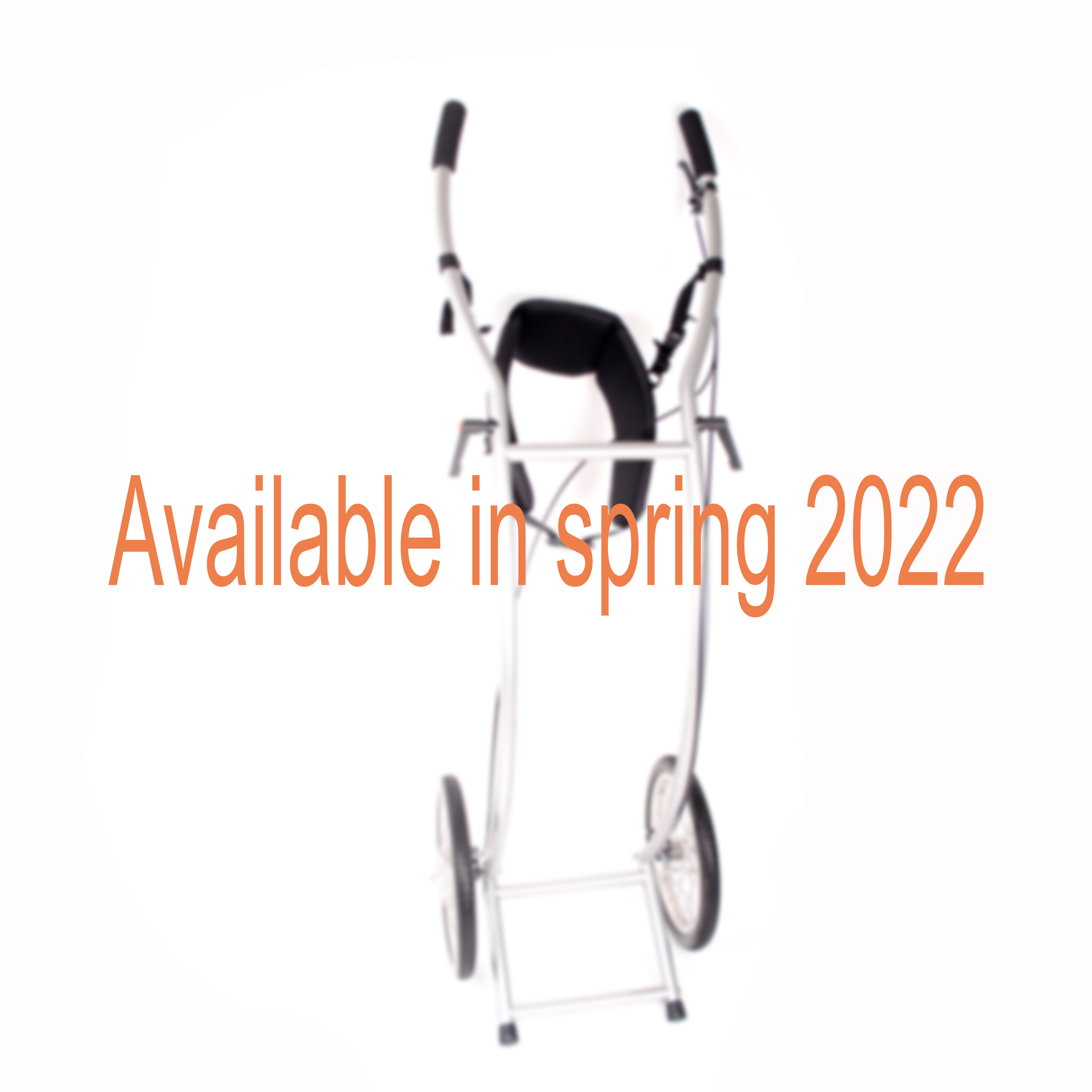 Chariot de randonnée Wheelie V Skeleton avec freins