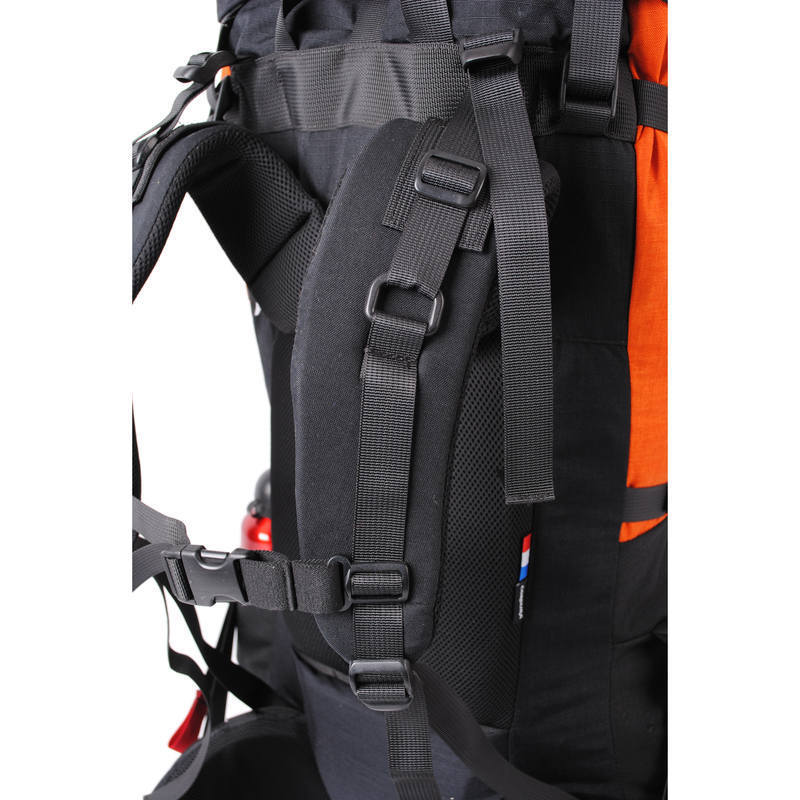 30000 Pulsar Expedition Backpack Detail 2