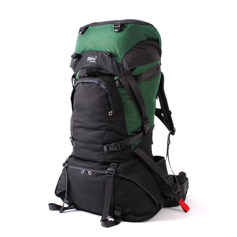 30001 Pulsar75 Expedition Backpack Green