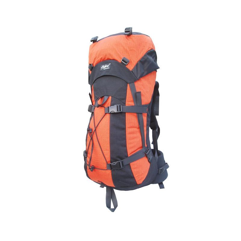 30104 Atacama Orange Backpack 2