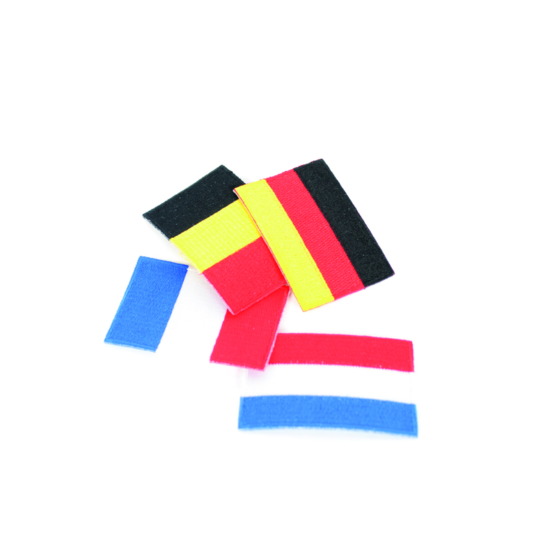 Patch drapeau Pays-Bas