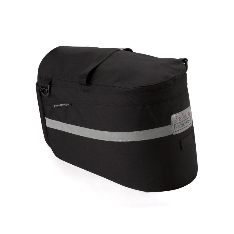 Rack sac (sacoche pour porte-bagage Brompton)