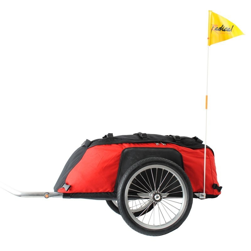 Flag Assembly For Cyclone Bicycle Trailer 1