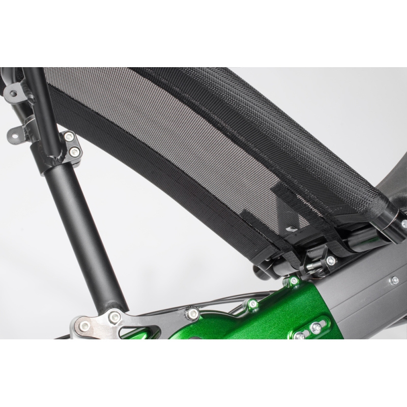 Flevobike Greenmachine Seat Cover