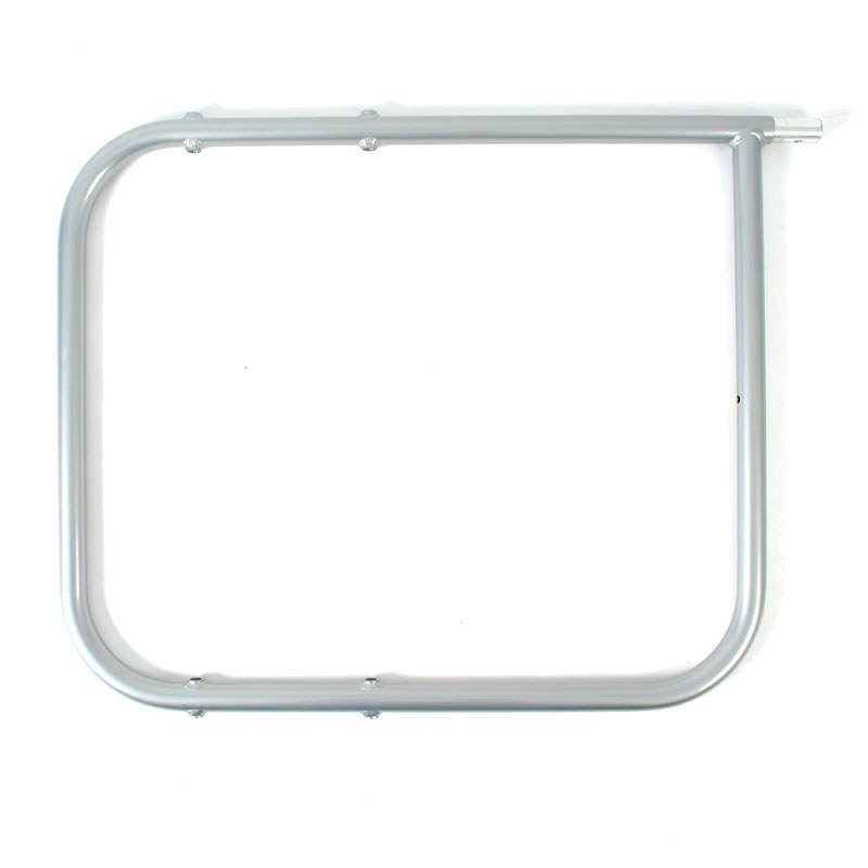 Frame For Cyclone Iv Chubby Bicycle Trailer