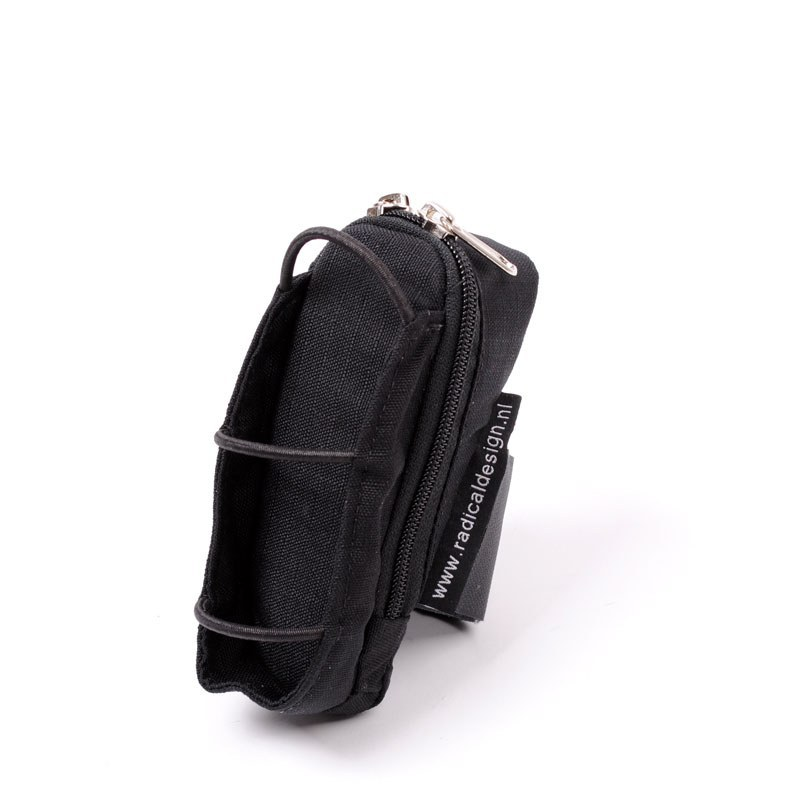 Gps Pouch For Recumbents