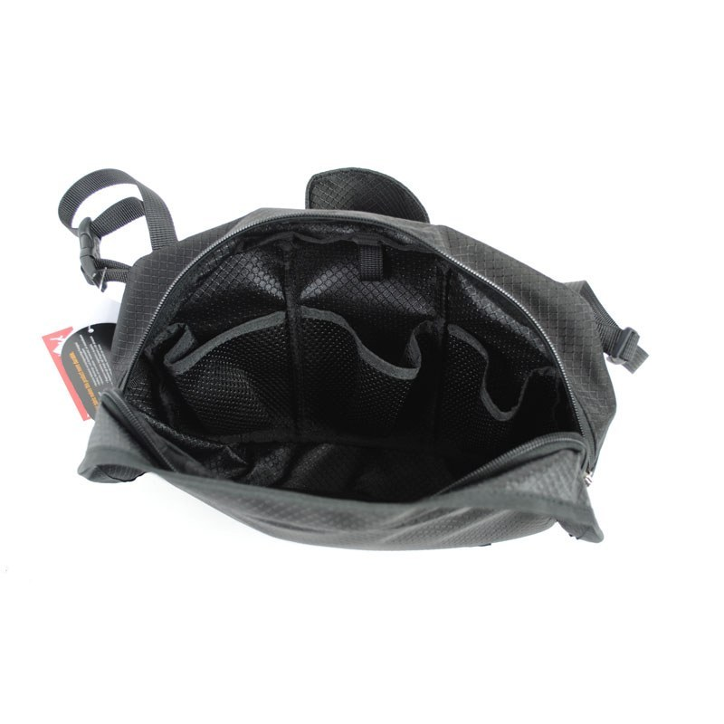 Gear Bag For Wheelie Walking Trailer 2