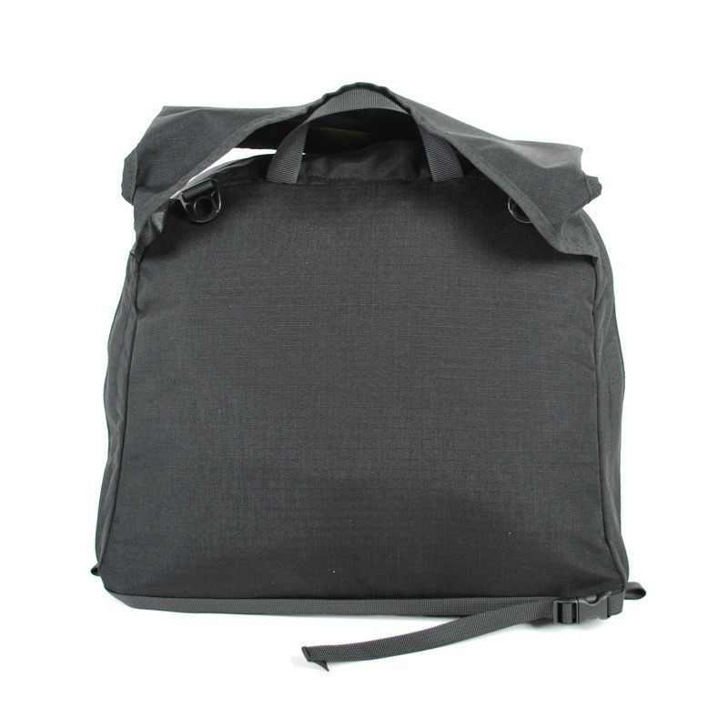 Kettwiesel Recumbent Bag Back Side