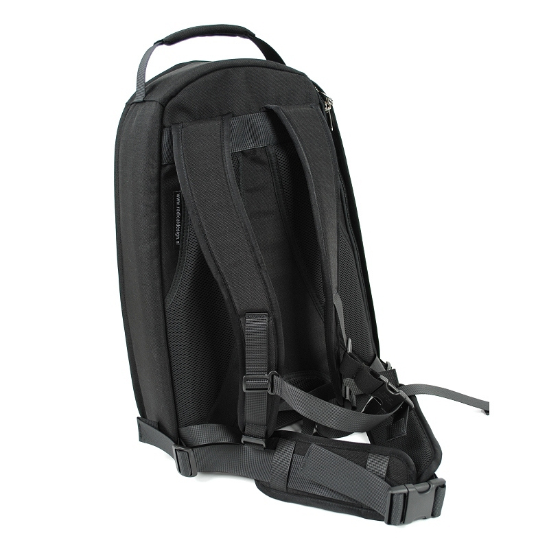 Medische Tassen Doctor Backpack Back Side