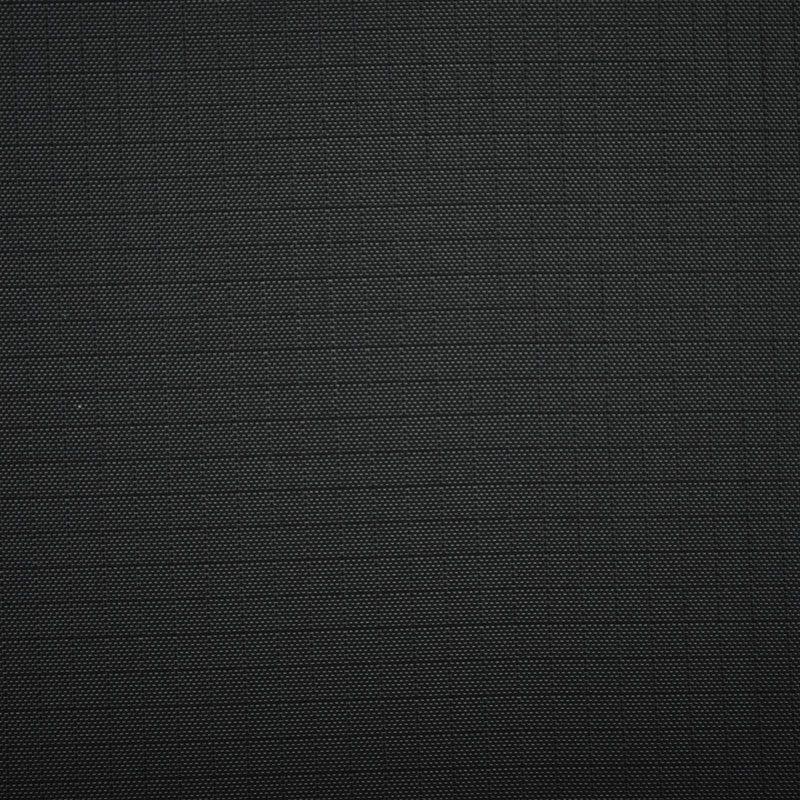 Nylon 210D ripstop Noir