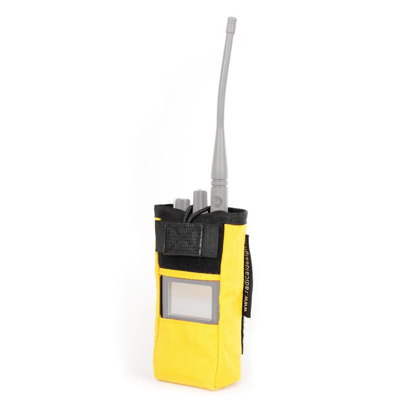 Pochette pour radio Motorola DP4600 / DP4800