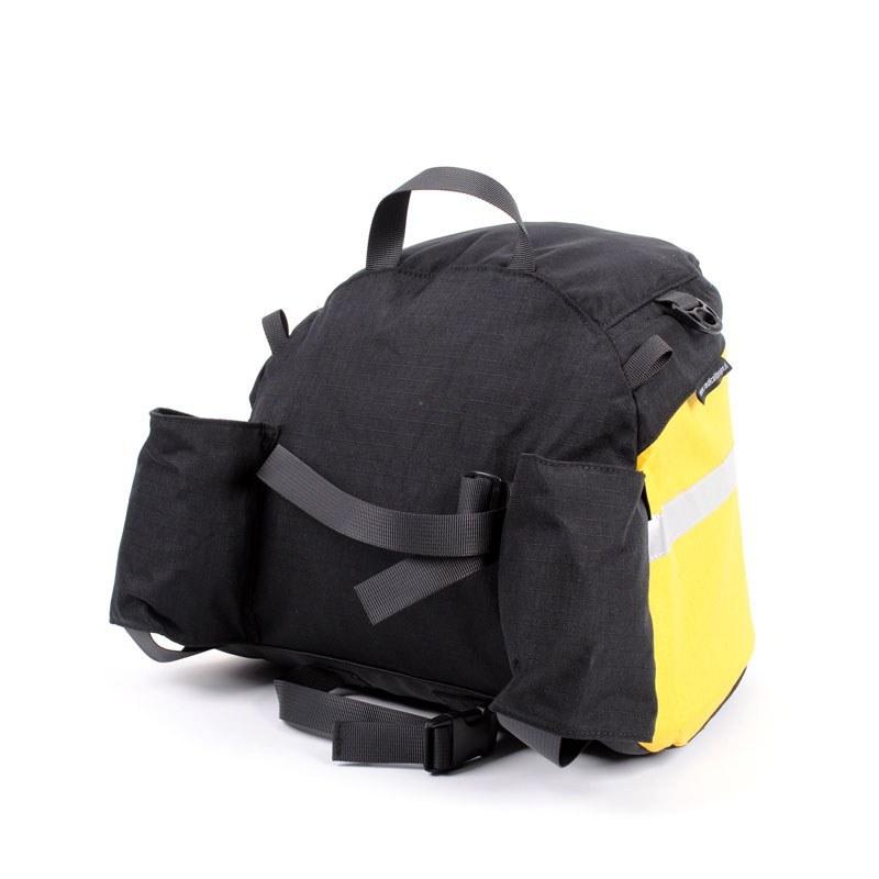 Rack Bag M Recumbent Bag Rear Side