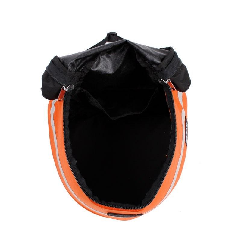 Solo Classic Narrow Recumbent Bag Inside