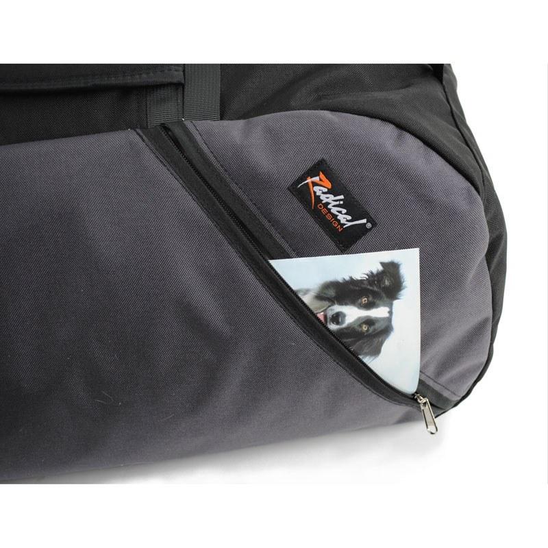 Superduffel Long Life Handmade Duffle Bag 3