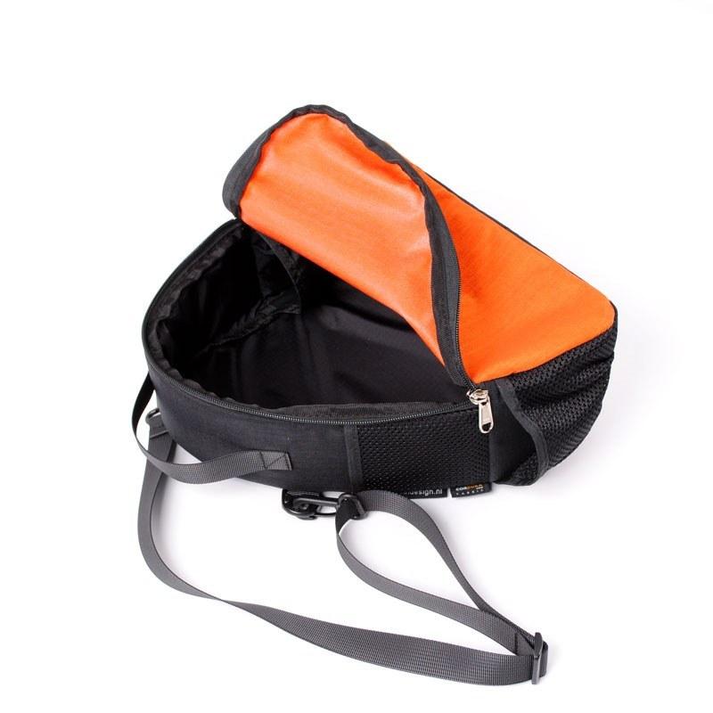 Velomobile Bag Left Side Inside