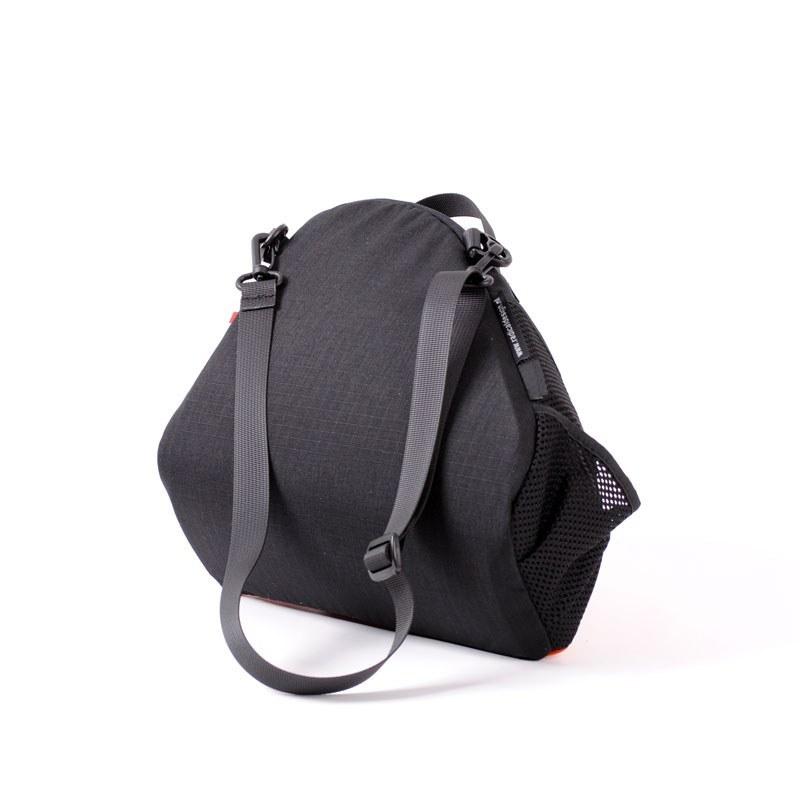 Velomobile Bag Left Side Rear