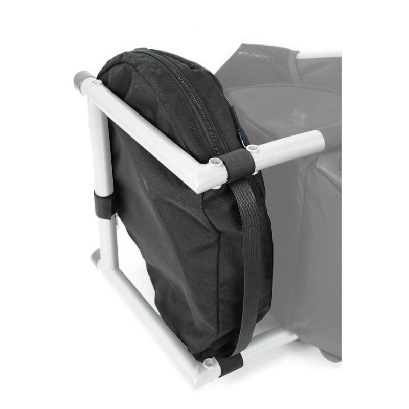 Wheel Bag Wheelie Black 4