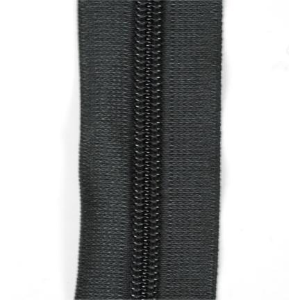 Fermeture éclair YKK RCF 8mm noir