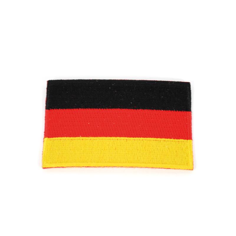 Patch drapeau Allemagne