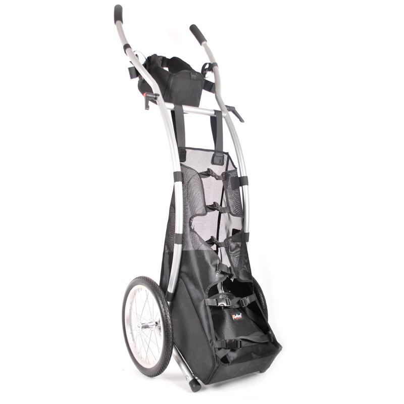 Chariot de randonnée Wheelie V Cargo