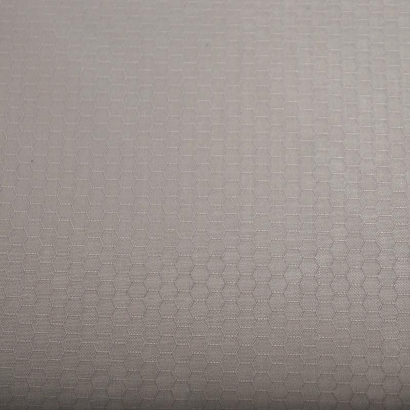 Robic 100D Honeycomb Gris argent
