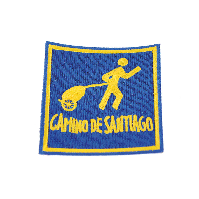 Camino patch