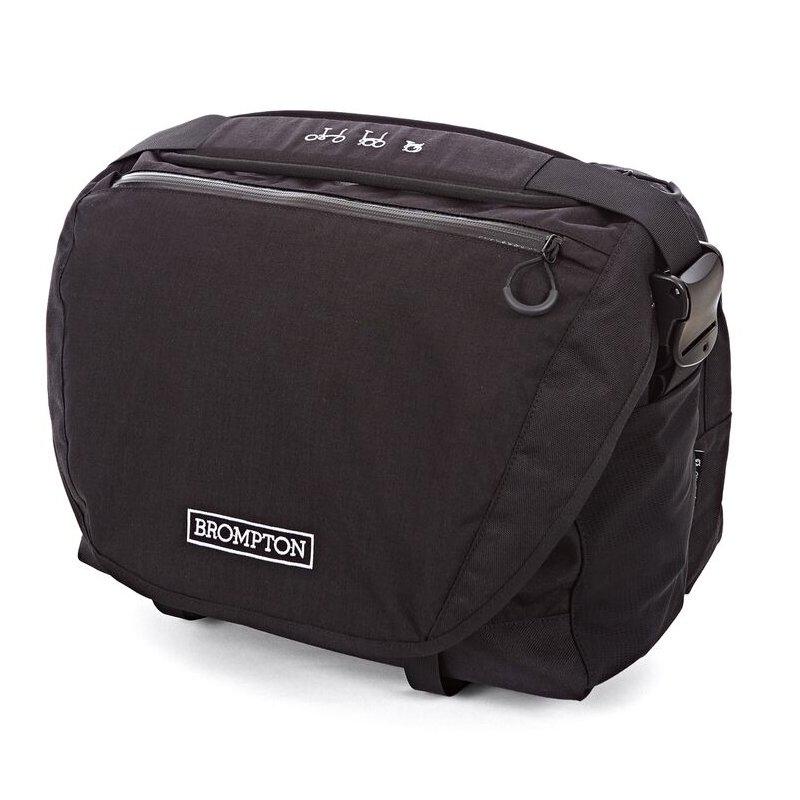 S Bro26 Brompton C Bag Black