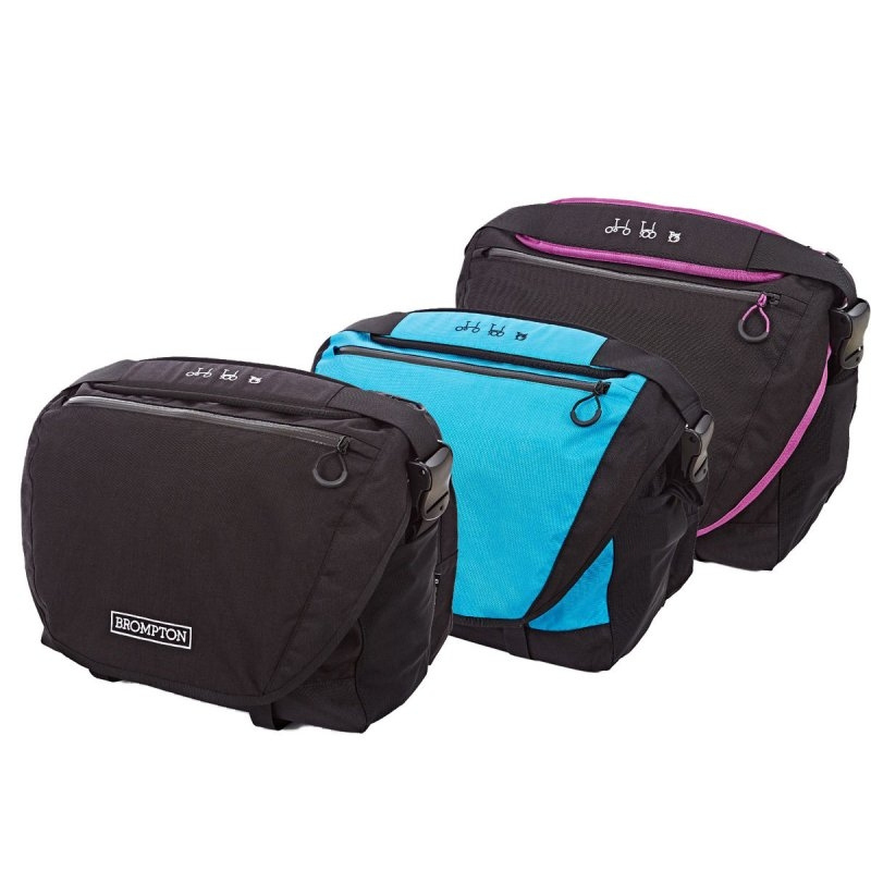 S Bro26 Brompton C Bag