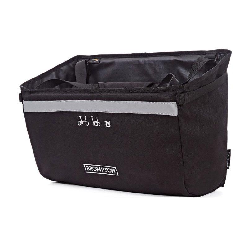 S Bro31 Brompton Basket Bag